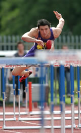 Loughborough Athletics